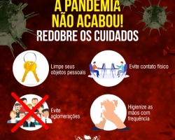 Todos contra o Coronavírus